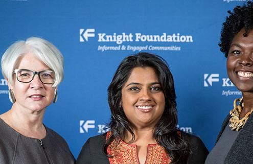 Kala Vandanam - Recipient of a Knight Arts Challenge 2015 Grant
